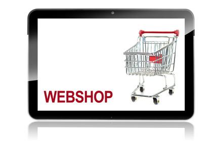 Der eigene Online-Shop